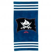 Полотенце банное Capt'n Sharky