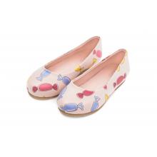 Туфли Lolli розовые
