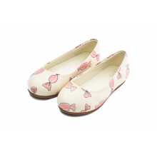 Туфли Lolli белые