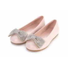 Туфли Lillian розовые
