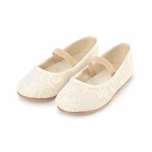 Туфли Vera белые
