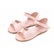 Туфли Mila розовые