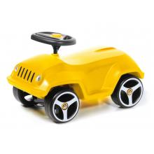 Каталка Brumee Wildee Yellow